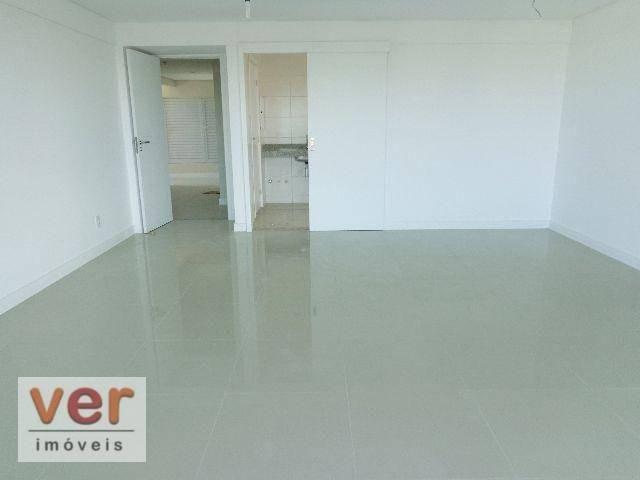 Apartamento à venda, 130 m² por R$ 1.165.398,49 - Cocó - Fortaleza/CE - Foto 18