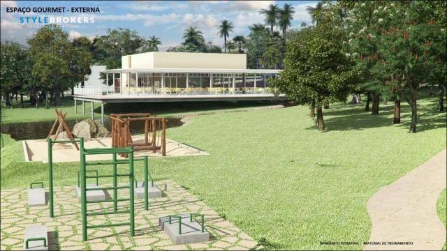 Condomínio Florais Do Valle - Foto 10