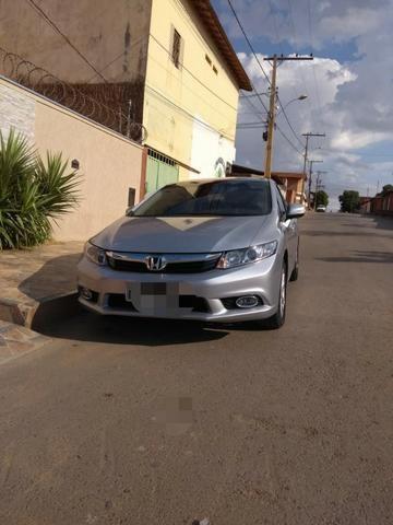 Honda Civic 2013/2014 - Foto 2