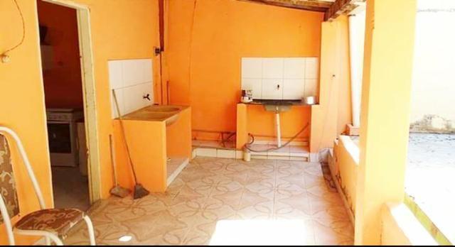 Casa pra alugar em Maragogi