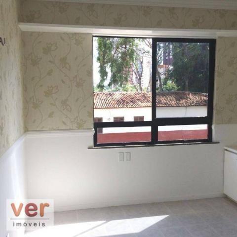 Apartamento à venda, 134 m² por R$ 310.000,00 - Papicu - Fortaleza/CE - Foto 6