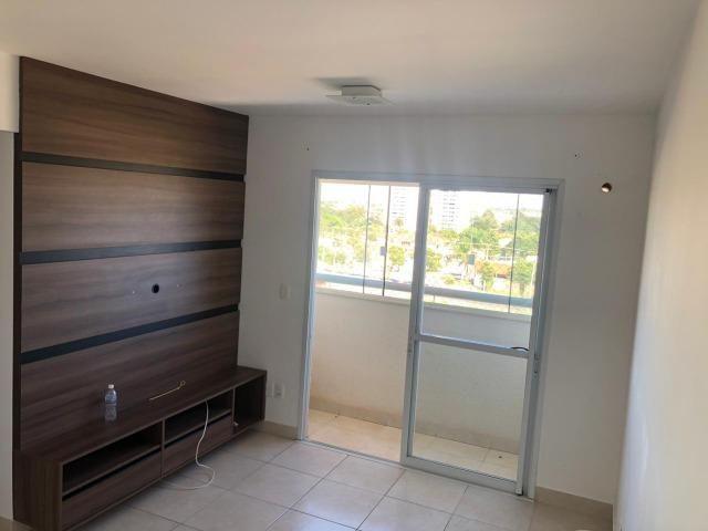 Apartamento prox Buriti shopping 2 qtos, 1 suite lazer completo Ac-Financiamento - Foto 12