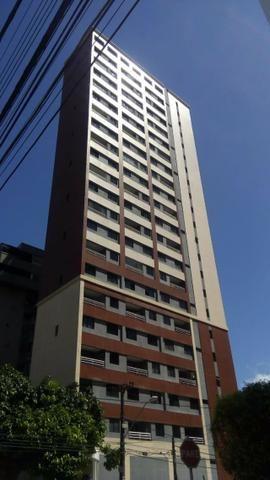 200m da Beira Mar - 2 quartos- Meireles
