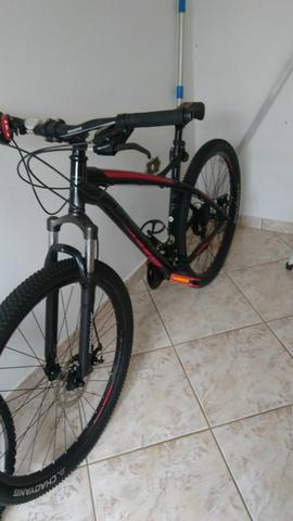 Bicicleta Mtb Aro 27,5 Groove Ska 90 Tamanho 19 - Foto 6