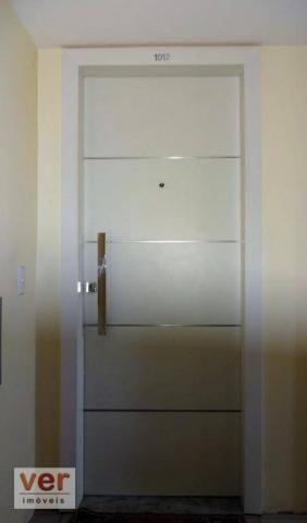 Apartamento com 3 dormitórios para alugar, 74 m² por R$ 800,00/mês - Messejana - Fortaleza - Foto 14