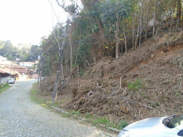 Terreno residencial à venda, Panorama, Teresópolis.