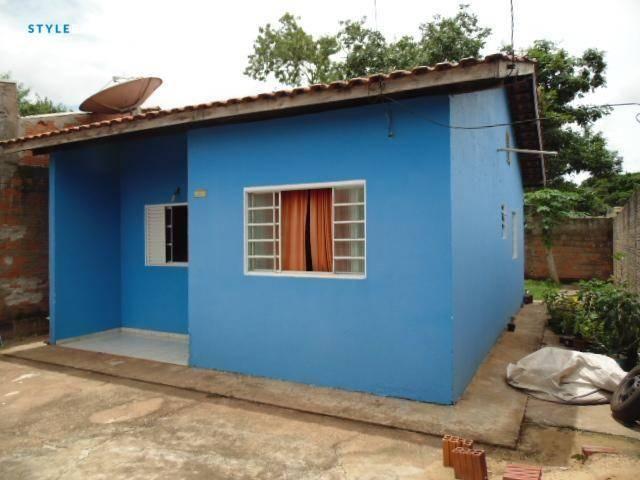 Casa Térrea com 2 dormitórios à venda, 50 m² por R$ 180.000 - Residencial Despraiado - Cui - Foto 12