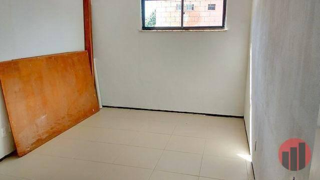 Sala para alugar, 65 m² por R$ 1.600,00 - Dionisio Torres - Fortaleza/CE - Foto 3