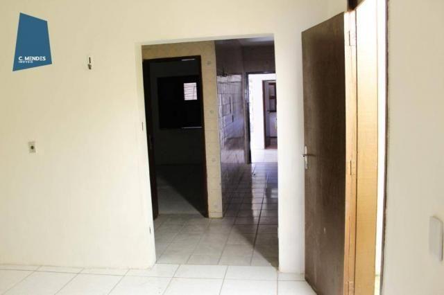 Casa para alugar, 207 m² por R$ 1.300,00/mês - Pici - Fortaleza/CE - Foto 12