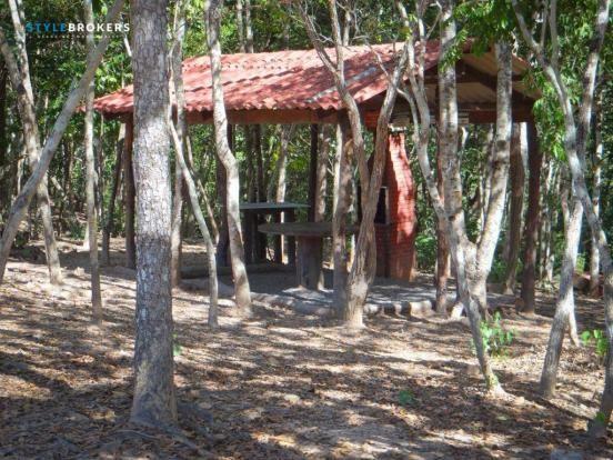Terreno no Condomínio Àguas do Ouro  à venda, 360 m² por R$ 36.400 - Distrito do Coxipó do - Foto 5