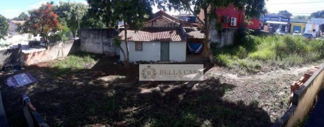 Terreno para alugar, 360 m² por R$ 1.800/mês - Centro - Araruama/RJ
