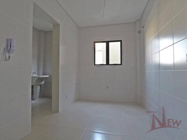 Apartamento 02 quartos no Afonso pena, São José dos Pinhais - Foto 9