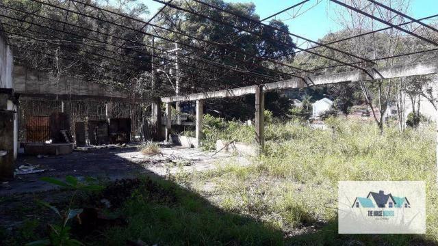 Terreno comercial para locação, ótima Fonseca, Niterói. ótima localização - Foto 15