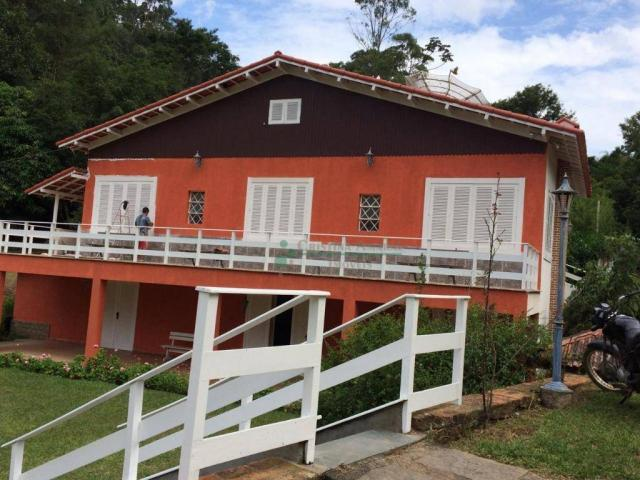 Sítio com 4 dormitórios à venda, 20000 m² por R$ 550.000 - Venda Nova - Teresópolis/RJ - Foto 14