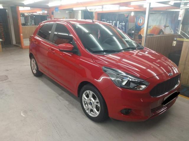 Ford Ka 1.5 SEL 16/17 - Foto 3