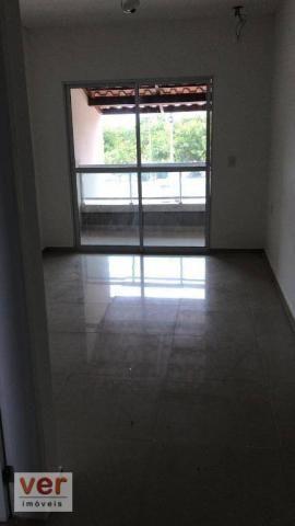 Casa para alugar, 146 m² por R$ 1.600,00/mês - Centro - Eusébio/CE - Foto 9