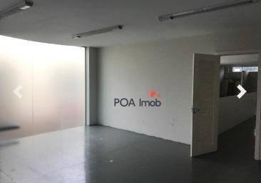 Conjunto comercial com 407 m² no Cristal - Foto 2