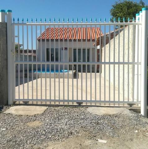 Alugo Casa na Praia com Piscina - Foto 2
