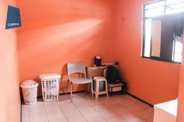 Apartamento 48 m² à venda, 02 Quartos 01 vaga, Antônio Bezerra, Fortaleza. - Foto 10