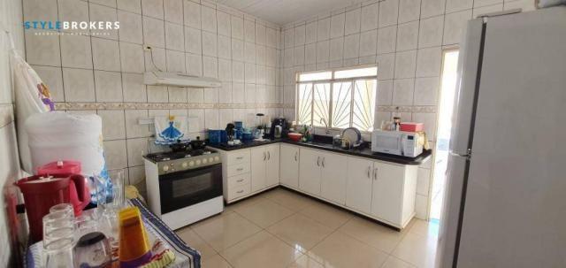Casa com 3 dormitórios à venda, 204 m² por R$ 299.000,00 - Parque das Nações - Várzea Gran - Foto 17