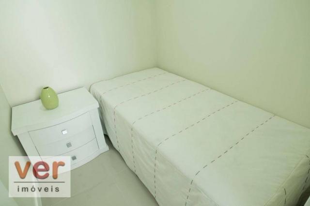 Apartamento à venda, 130 m² por R$ 1.160.000,00 - Cocó - Fortaleza/CE - Foto 19