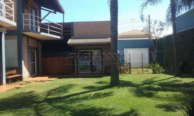 Casa à venda com 4 dormitórios em Jardim das acacias, Cravinhos cod:V179648 - Foto 5