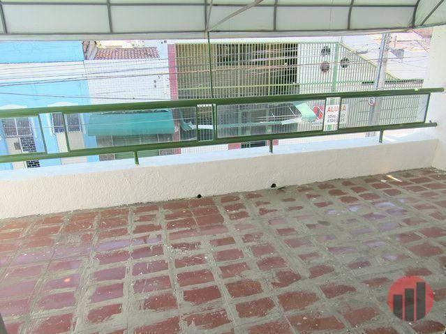 Casa para alugar, 260 m² por R$ 2.200,00 - Centro - Fortaleza/CE - Foto 12