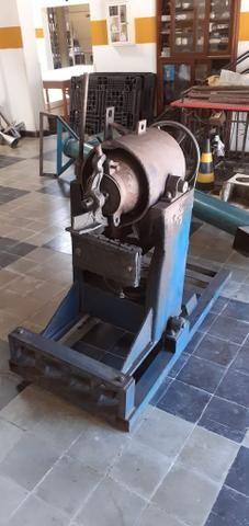 Canhão Pipoca Estouro Produção