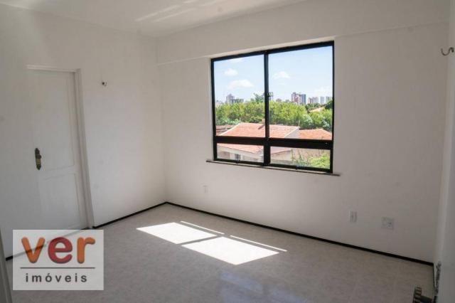 Apartamento à venda, 134 m² por R$ 310.000,00 - Papicu - Fortaleza/CE - Foto 20