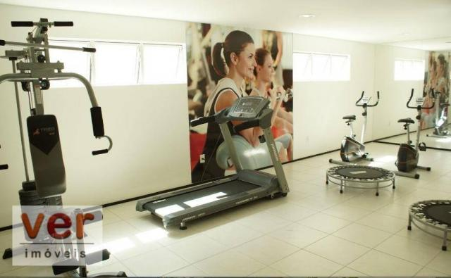 Apartamento à venda, 58 m² por R$ 280.000,00 - Passaré - Fortaleza/CE - Foto 17