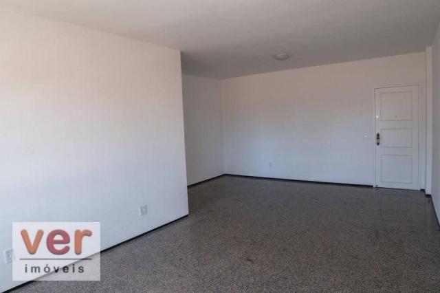 Apartamento à venda, 134 m² por R$ 310.000,00 - Papicu - Fortaleza/CE - Foto 19