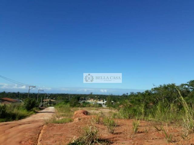 Terreno à venda, 476 m² por R$ 45.000 - Bicuíba - Saquarema/RJ - Foto 4