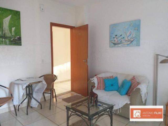 Apartamento de 1 quarto em Caldas Novas  Renaissance Park Residence - Foto 3