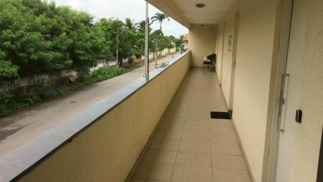 PT0037 Ponto Comercial no Cambeba, salas e lojas, prédio comercial, vagas rotativas - Foto 8