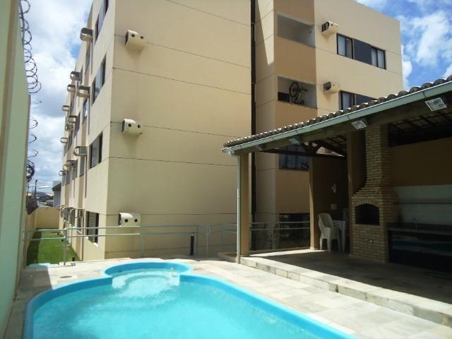 Apartamento próximo ao Torres de Amintas Barros
