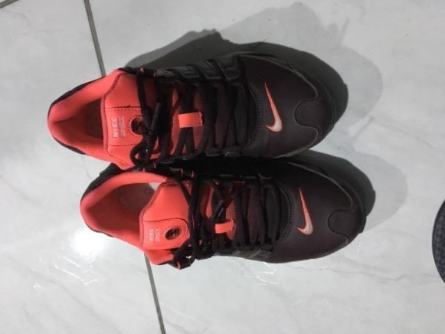 c3dc7636ca1 Tênis Nike shox - Roupas e calçados - Jardim Nogueira