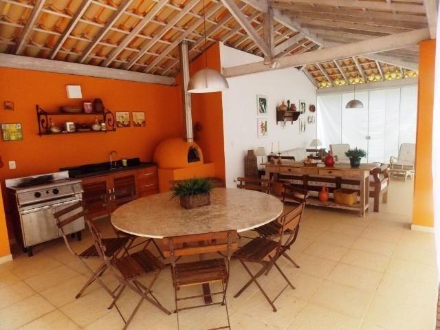 Casa Quintas do Sauípe - 4 Suítes - Espaço Gourmet - Foto 6