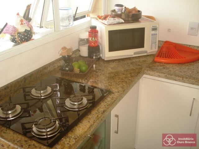 Apartamento à venda com 2 dormitórios em Ingleses do rio vermelho, Florianopolis cod:543 - Foto 16