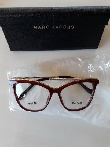 b6f634fd20d7d Armação de Óculos de Grau - Bijouterias