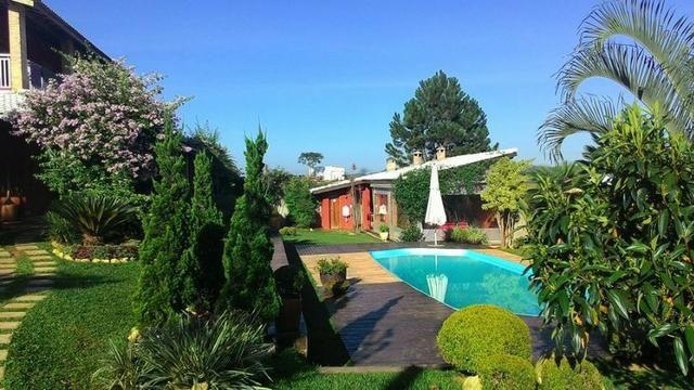 Casa de Campo Mogi das Cruzes SP - Foto 5