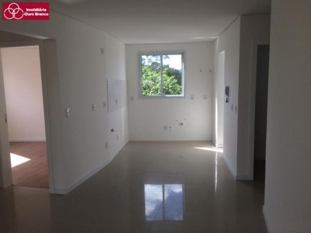 Apartamento à venda com 2 dormitórios em Canasvieiras, Florianopolis cod:1634 - Foto 5