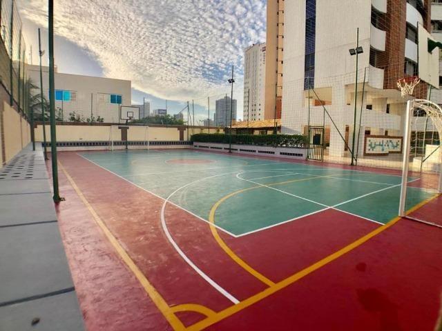 Apartamento no Guararapes com 192m / 3 suítes / 3 vagas / nascente - Foto 16