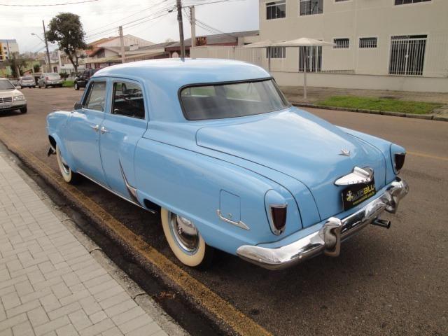 Studebaker 1952 - Foto 8