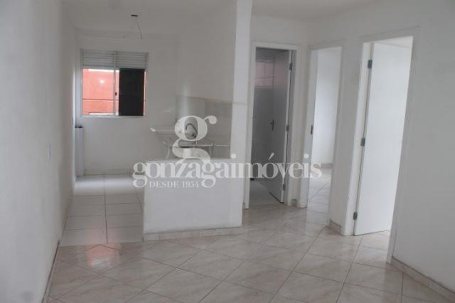 Apartamento para alugar com 2 dormitórios em Campo de santana, Curitiba cod:13097001 - Foto 4