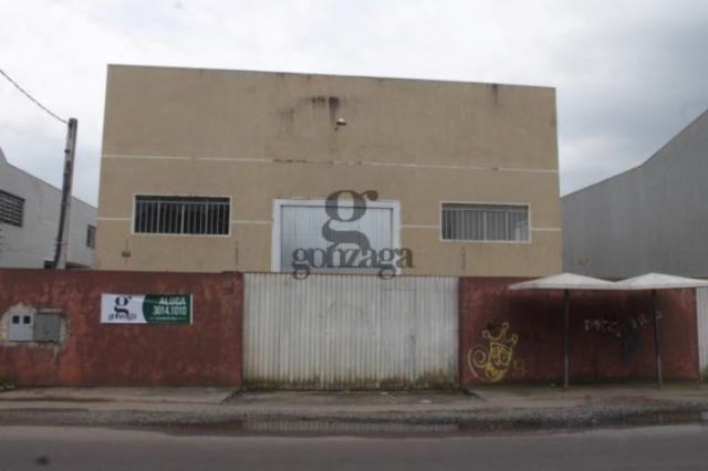 Galpão/depósito/armazém para alugar cod:42236010