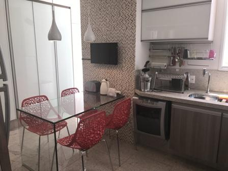 Apartamento à venda com 4 dormitórios em Gutierrez, Belo horizonte cod:14946 - Foto 7