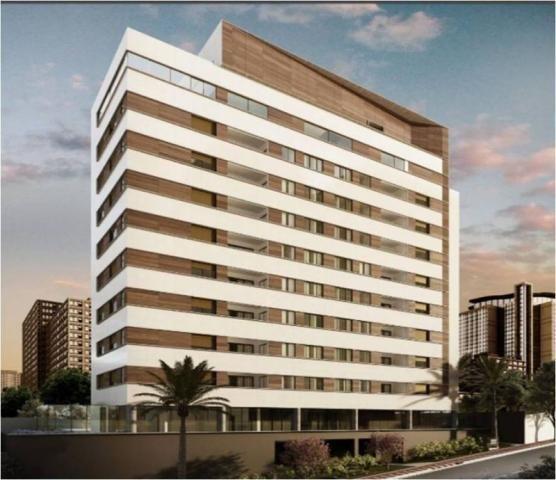 Apartamento à venda com 4 dormitórios em Serra, Belo horizonte cod:15761
