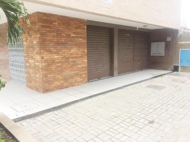 PT0037 Ponto Comercial no Cambeba, salas e lojas, prédio comercial, vagas rotativas - Foto 9