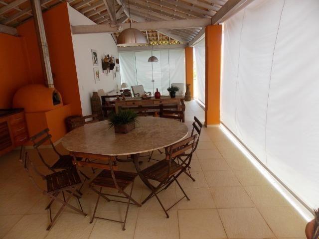 Casa Quintas do Sauípe - 4 Suítes - Espaço Gourmet - Foto 3