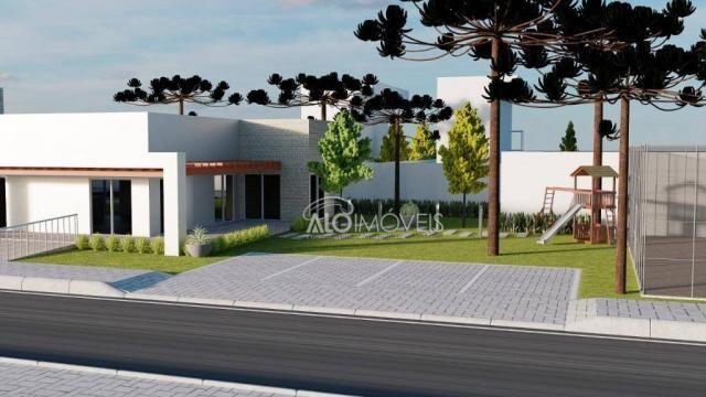 Terreno à venda, 133 m² por r$ 177.581,06 - pinheirinho - curitiba/pr - Foto 9